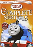 Thomas & Friends: The Complete Series 15 [DVD]