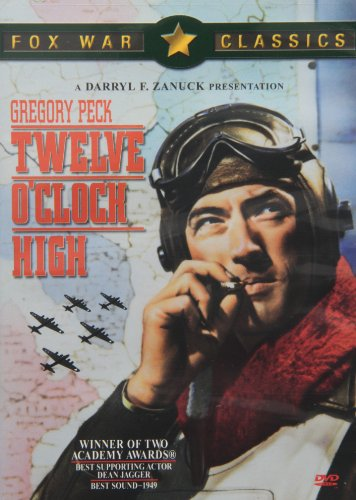 Twelve O'Clock High (Bilingual)