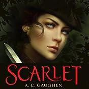 Scarlet | [A. C. Gaughen]
