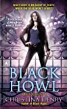 Cover of Black Howl by Christina Henry 1937007332