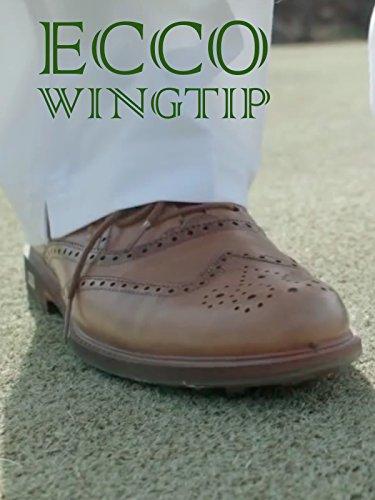 Ecco Wingtip