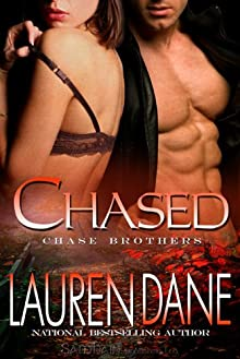 Chased (Chase Brothers)