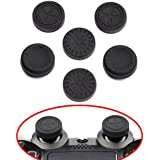 ButterFox Thumb Grips 6 Pack for PS4 Controllers (PlayStation 4)