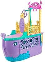 Disney Princesses - Y0941 - Accessoire Poupée - Le Navire Royal