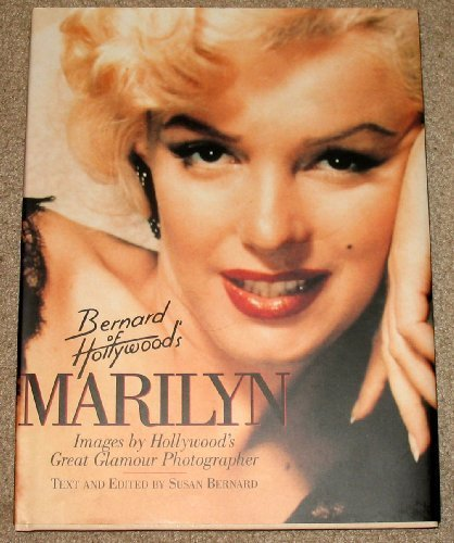 Bernard of Hollywood's Marilyn