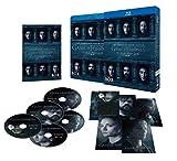 ゲーム・オブ・スローンズ 第六章:冬の狂風 ブルーレイ コンプリ...[Blu-ray/ブルーレイ]