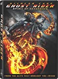 Cover art for  Ghost Rider: Spirit of Vengeance (+ UltraViolet Digital Copy)