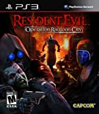 Resident Evil: Operation Raccoon City Games