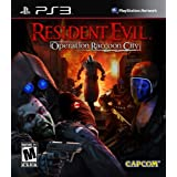 Resident Evil: Operation Raccoon Cityby Capcom USA