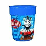 ThomastheTank16oz.PlasticCupきかんしゃトーマス16オンス?プラスチックカップ♪ハロウィン♪クリスマス♪