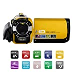 Ckeyin ® DVC Flash Camcorder 16M...