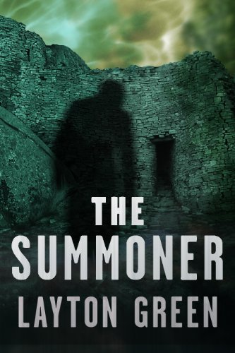 The Summoner (The Dominic Grey Novels)
