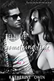Tell Me Something True - Book 3 (Truth In Lies)
