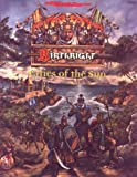 img - for Cities of the Sun (Advanced Dungeons & Dragons, 2nd Edition: Birthright, Campaign Expansion/3103) book / textbook / text book
