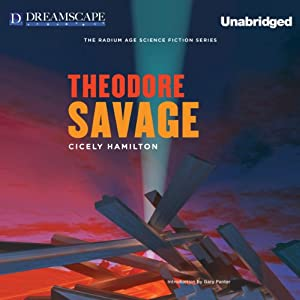 Theodore Savage Audiobook