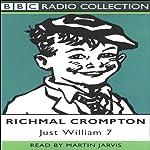 Just William 7 | Richmal Crompton