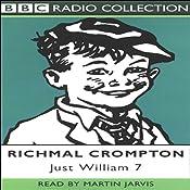 Just William 7 | [Richmal Crompton]