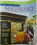 img - for Sociology Your Compass For a New World, 2nd Edition book / textbook / text book