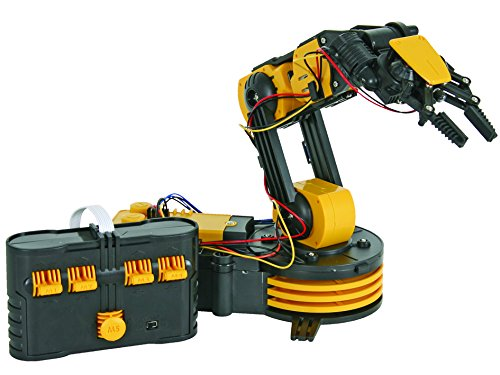 velleman-robotic-arm