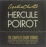 Agatha Christie POIROT'S COMPLETE SHORT STORIES