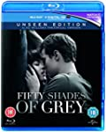 Fifty Shades of Grey: The Unseen Edit...