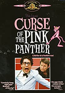 Curse of the Pink Panther (Bilingual)