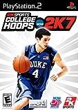 College Hoops 2K7 - PlayStation 2