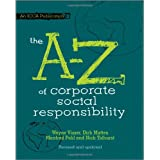 The A to Z of Corporate Social Responsibilityby Wayne Visser