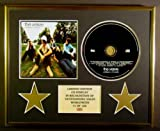 THE VERVE/CD DISPLAY/LIMITED EDITION/COA/URBAN HYMNS