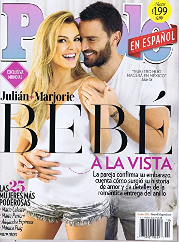 People en Espanol [US] October 2016 (単号)