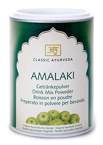 Amla Natur Amalaki Getränkepulver 200g Picture