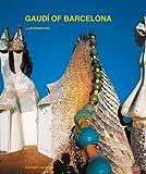 Gaudi of Barcelona