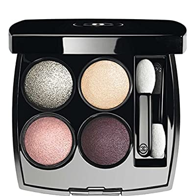 Chanel Les 4 Ombres Multi-effect Quadra Eyeshadow - # 272 TISSE DIMENSIONS