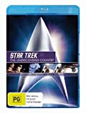 Star Trek VI: The Undiscovered Country (Remastered) Blu-Ray
