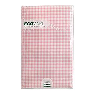 Amazon Com Dii Spring Gingham Eco Vinyl Flannel Back