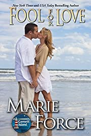 Fool for Love (McCarthys of Gansett Island Series, Book 2)