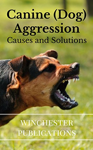Canine (Dog) Aggression: Causes and Solutions