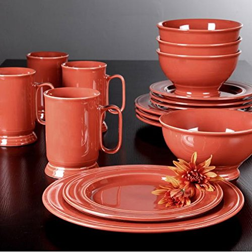 Better homes and gardens admiraware 16 piece - Better homes and gardens dish sets ...