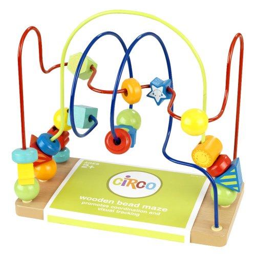 Cheap Kidkraft Circo® Wooden Bead Maze (B001HDAT2S)