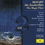Mozart : Die Zauberfl�te (La fl�te en...