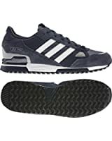 Adidas Men's Original ZX 750 Running Retro Casual Trainers Shoes, Navy
