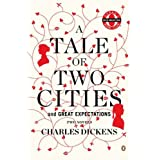 A Tale of Two Cities and Great Expectations: Two Novels (Oprah's Book Club)by Charles Dickens