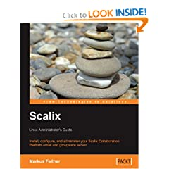 Scalix: Linux Administrators Guide
