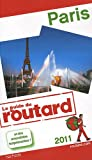 echange, troc Collectif - Guide du Routard Paris 2011