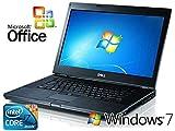 Refurbished Dell Latitude E6510 15.