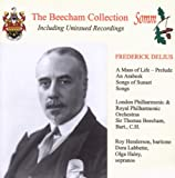 Delius - The Beecham Collection London Philharmonic Orchestra