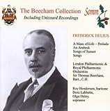 London Philharmonic Orchestra Delius - The Beecham Collection