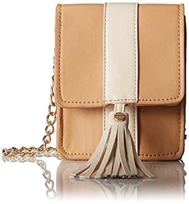 BIG BUDDHA Valery Cross Body Bag