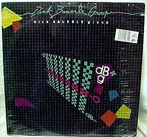 DICK BAUERLE GROUP [LP VINYL]