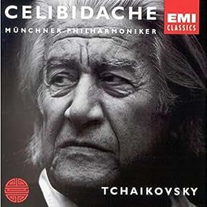 Tchaikovsky: Symphony No. 6 ~ Celibidache